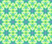 ビンテージ パターン壁紙シームレスな背景をベクトルします。 — ストックベクタ