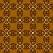 Vintage pattern wallpaper vector seamless background — Stockvektor #12040506