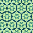 Vintage pattern wallpaper vector seamless background — Stockvectorbeeld