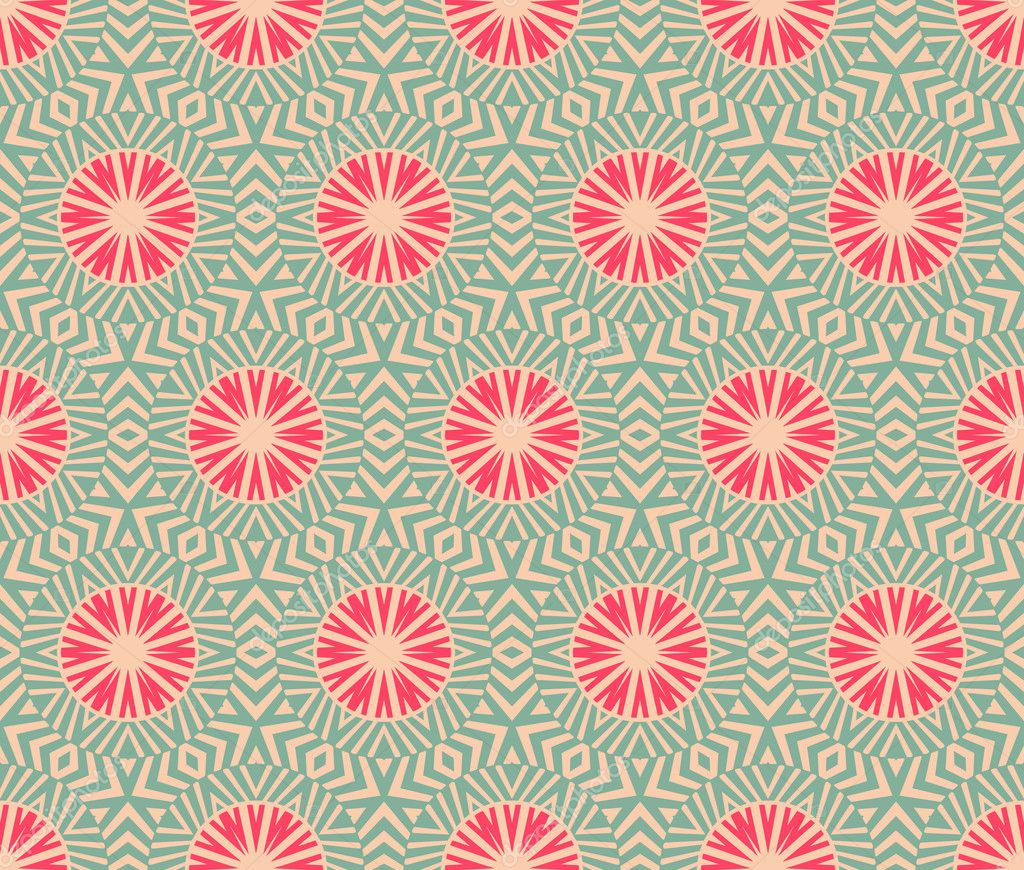 Twitter Background Vintage Pattern