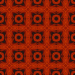 Vintage wallpaper pattern seamless background. Vector. - Vektorgrafik