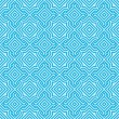 Winter wallpaper pattern seamless background. Vector. - 图库矢量图片