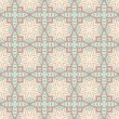 Vintage wallpaper pattern seamless background. Vector. — Stock Vector #12366305
