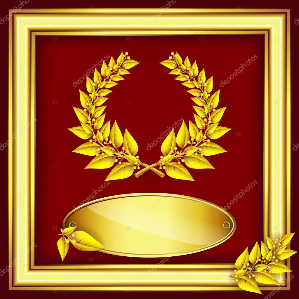 Award or Jubilee Certificate