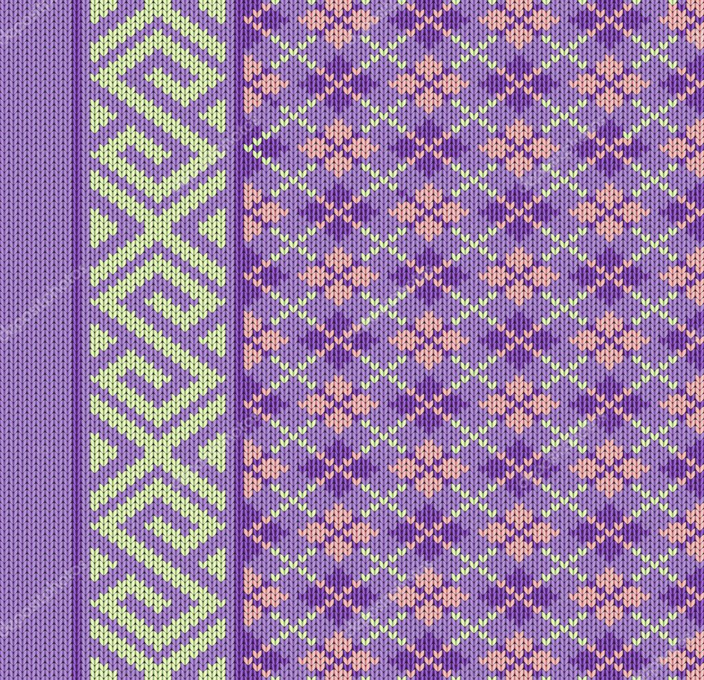 Book Cover Design Texture : Knit texture for book cover or flayer design — stock