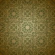 Royalty-Free Stock Vektorgrafik: Vector seamless pattern on grungy background with crumpled paper