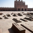 Stock Photo: Fatehpur Sikri, Agra, Uttar Pradesh, India