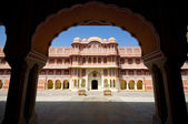 City Palace in Jaipur, India — Stock Photo