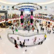 Interior of a shopping mall — Stock Photo #10953248