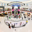 Interior of shopping mall — Stock Photo #10953248