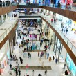 Interior of a shopping mall — Stock Photo #10994574