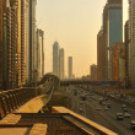 City traffic — Stock Photo #11316125
