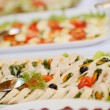 Catering food — Stockfoto #11737177