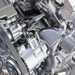 Car engine — Stock Photo #11414337