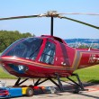 Helicopter — Stock Photo #11414687