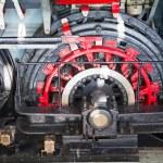 Electric engine — Stock Photo