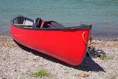 Canoa — Foto de Stock