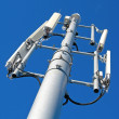 Royalty-Free Stock Photo: GSM Antenna