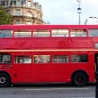 Double Decker — Stock Photo
