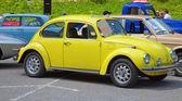 Vw beetle — Stok fotoğraf