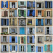 Windows of the Provence - 