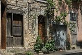 スー、フランスの家 — ストック写真