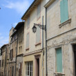 Street in Arles, France — Stock Photo