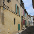 Street in Arles, France — Stock Photo #11315809