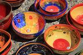 Provencal pottery — Stock Photo
