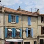 Street in Arles, France — Stock Photo