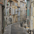 Street in Arles, France — Stock Photo #11328284