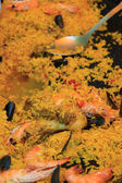 Paella — Foto de Stock