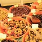 Olives — Stock Photo #11394528