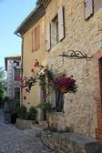 Houses in the Provence — Stock Photo