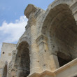 Roman Arena Arles — Stock Photo #11500009
