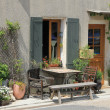 House in Provence — Stock Photo #11530814