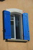 Window in the Provence — Stock Photo