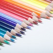 Colour pencils — Stock Photo #12389837