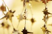 Noel yıldız — Stok fotoğraf