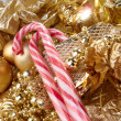 Christmas decoration — Foto de stock #12390374
