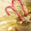 Christmas decoration — Stock Photo #12390566