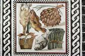 Roma mozaik — Stok fotoğraf