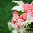 Wedding bouquet — Lizenzfreies Foto