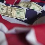 American economy — Stock Photo #12068088