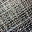 Stock Photo: Construction steel mesh
