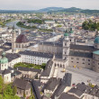 Salzburg — Stock Photo #11034347