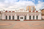 Tambov. Old house — Stock Photo