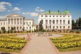 Tambov. park sotsji — Stockfoto