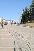 Kazan, the urban landscape — Stock Photo