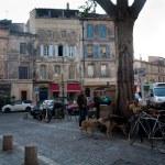 Arles, Provence — Stock Photo